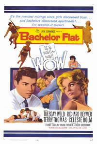 Bachelor Flat - 27 x 40 Movie Poster - Style A
