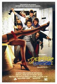 Bachelor Party - 27 x 40 Movie Poster - Spanish Style A