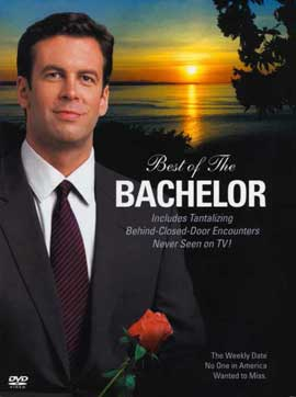 The Bachelor (TV) - 11 x 17 TV Poster - Style C