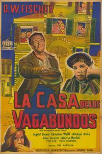 Bacio del sole, Il - 11 x 17 Movie Poster - Spanish Style A