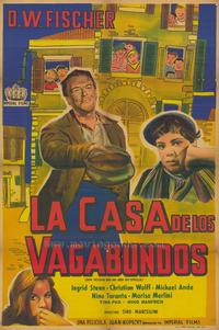 Bacio del sole, Il - 27 x 40 Movie Poster - Spanish Style A