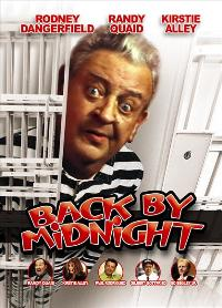 Back by Midnight - 27 x 40 Movie Poster - Style A