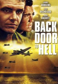 Back Door to Hell - 11 x 17 Movie Poster - Style B