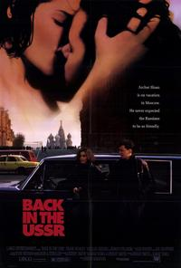 Back in the USSR - 27 x 40 Movie Poster - Style A