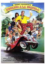 Back to School - 27 x 40 Movie Poster - Spanish Style A