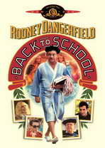 Back to School - 27 x 40 Movie Poster - Style B