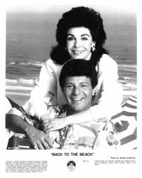 Back to the Beach - 8 x 10 B&W Photo #4