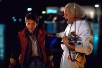 Back to the Future - 8 x 10 Color Photo #3