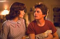 Back to the Future - 8 x 10 Color Photo #6