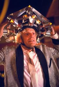 Back to the Future - 8 x 10 Color Photo #8