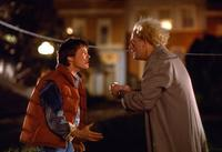Back to the Future - 8 x 10 Color Photo #11