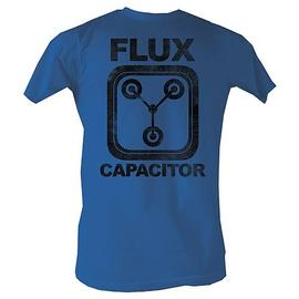 Back to the Future - Flux Capacitor T-Shirt