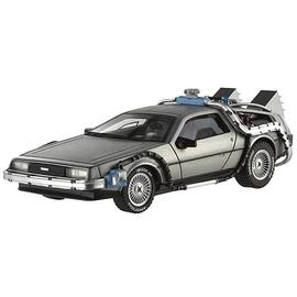 Back to the Future - DeLorean Hot Wheels 1:43 Scale Vehicle