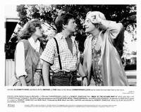 Back to the Future, Part 2 - 8 x 10 B&W Photo #2