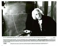 Back to the Future, Part 2 - 8 x 10 B&W Photo #6