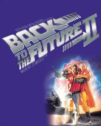 Back to the Future, Part 2 - 27 x 40 Movie Poster - Style C