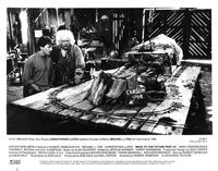 Back to the Future, Part 3 - 8 x 10 B&W Photo #3