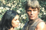 Back to the Planet of the Apes - 8 x 10 Color Photo #7