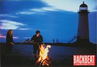 Backbeat - 8 x 10 Color Photo #1