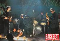 Backbeat - 8 x 10 Color Photo #2