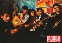 Backbeat - 8 x 10 Color Photo #8