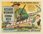 Backlash - 22 x 28 Movie Poster - Half Sheet Style A