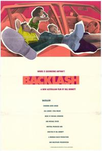 Backlash - 27 x 40 Movie Poster - Style A