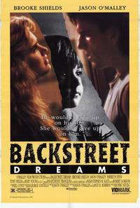 Backstreet Dreams - 11 x 17 Movie Poster - Style B