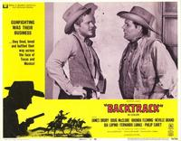 Backtrack - 11 x 14 Movie Poster - Style E