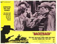 Backtrack - 11 x 14 Movie Poster - Style C