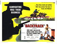 Backtrack - 11 x 14 Movie Poster - Style A