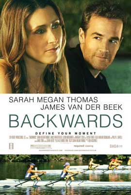 Backwards - 27 x 40 Movie Poster - Style A