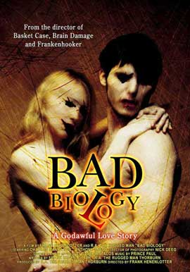 Bad Biology - 11 x 17 Movie Poster - Style A