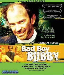 Bad Boy Bubby - 11 x 17 Movie Poster - Style A