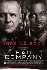 Bad Company - 27 x 40 Movie Poster - Style B