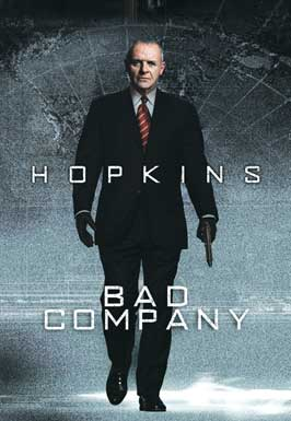 Bad Company - 11 x 17 Movie Poster - Style B