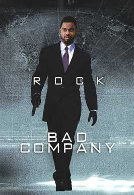 Bad Company - 11 x 17 Movie Poster - Style C