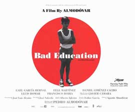 Bad Education - 11 x 17 Movie Poster - Style A