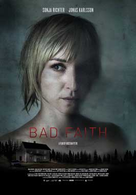 Bad Faith - 27 x 40 Movie Poster - UK Style A