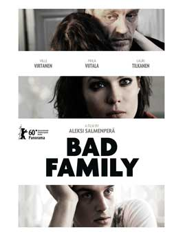Bad Family - 11 x 17 Movie Poster - Style A