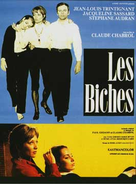 Bad Girls - 11 x 17 Movie Poster - French Style A
