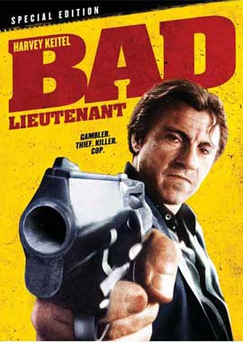 Bad Lieutenant - 11 x 17 Movie Poster - Style C