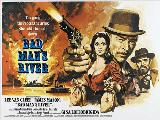 Bad Man's River - 30 x 40 Movie Poster UK - Style A