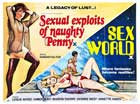 Bad Penny - 27 x 40 Movie Poster - Style B