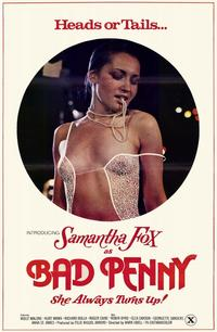 Bad Penny - 11 x 17 Movie Poster - Style A