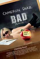 Bad Teacher - 27 x 40 Movie Poster - Style B