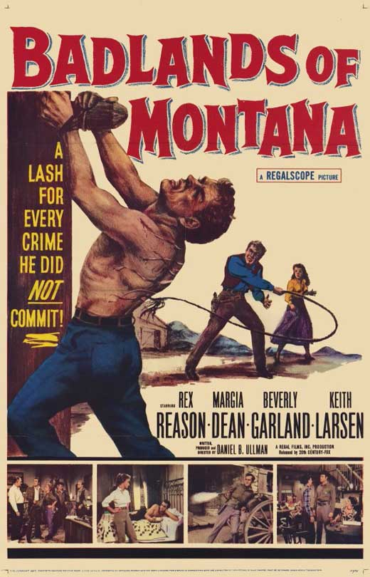 badlands of montana movie posters from movie poster shop