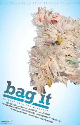 Bag It - 11 x 17 Movie Poster - Style A