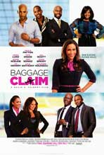 """Baggage Claim"" Movie Poster"