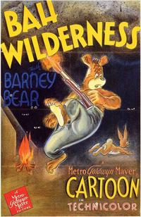 Bah Wilderness - 11 x 17 Movie Poster - Style A